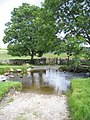 Ford across Malham Beck - geograph.org.uk - 629620.jpg