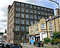 Former Mill - Market Street, Milnsbridge - geograph.org.uk - 921024.jpg