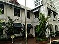 Former Post Office transformed into the Sabah Tourism Board.jpg
