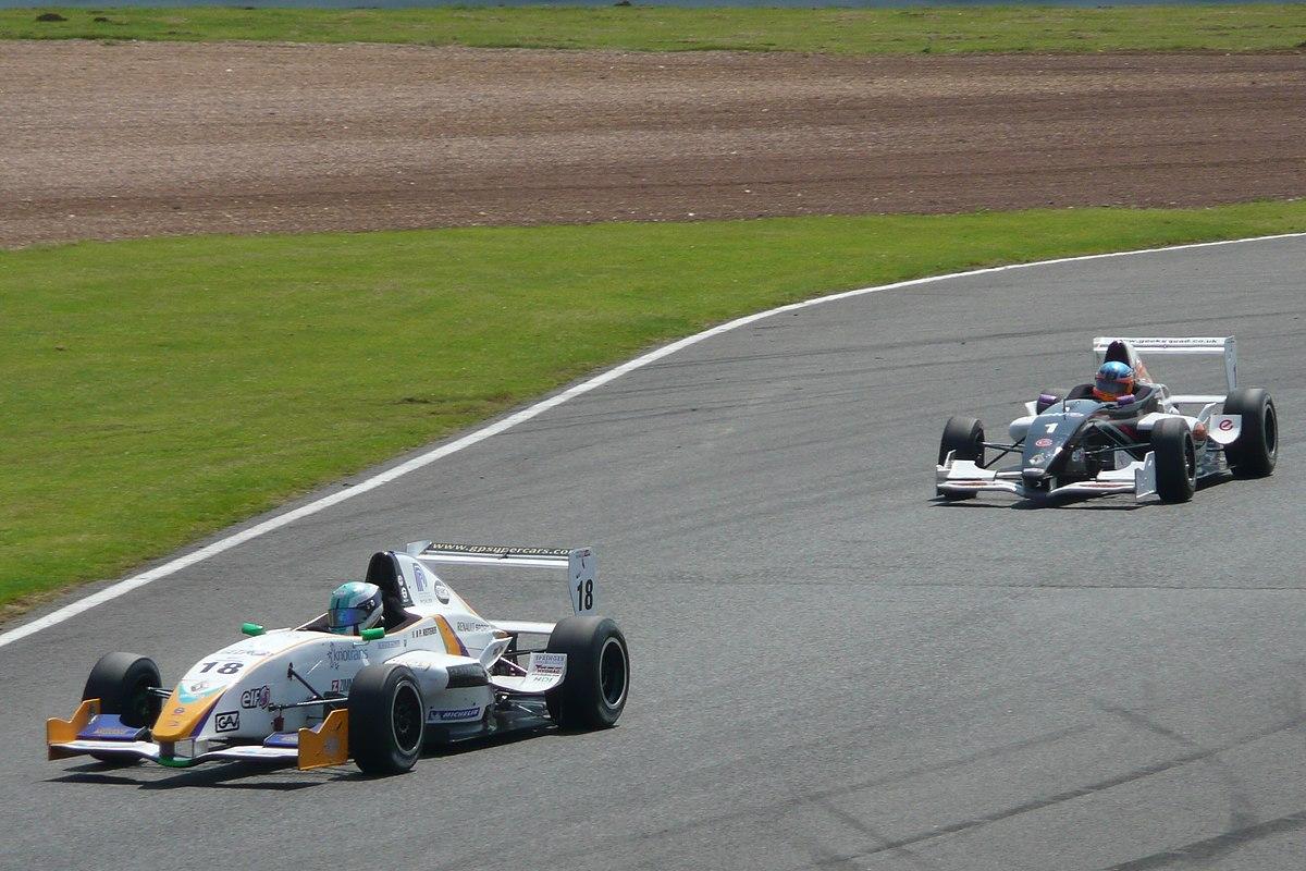 formula renault wikipedia rh en wikipedia org Formula Renault 2.0 2008 Formula Renault 2.0 2008