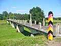 Forst - Ehemaliger Grenzubergang (Former Border Crossing) - geo.hlipp.de - 39065.jpg