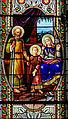 Foulayronnes - Église Saint-Sernin d'Artigues - Vitraux -3.JPG
