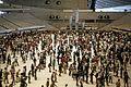 Found Photo - Japan - Tokyo - Yoyogi National Stadium.tif (34176173641).jpg
