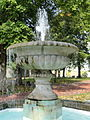 Fountain - Kentucky Old State Capitol - DSC09286.JPG