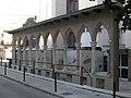 Fragment del claustre de Sant Pere de les Puel·les, Terrassa.jpg