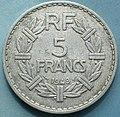France 5 francs 1949.JPG
