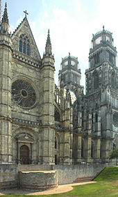 Orl  ans bobdillon  blog The Santuari de la Mare de D  u de Cabrera  Sanctuary of The Mother of God  de Cabrera   A frosty day
