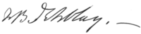 Frances Burney signature.png