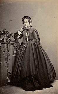 Frances Harriet Hooker artist, wife of Joseph Dalton Hooker