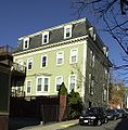 Francis B. Austin House Boston MA 02.jpg