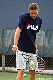 Image illustrative de l'article Frank Dancevic