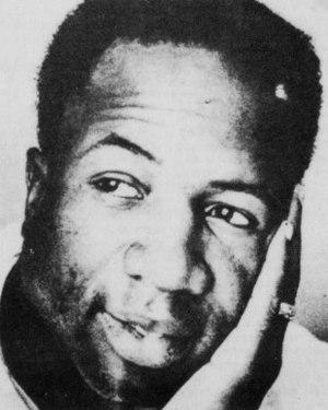 Frank Robinson - Robinson, circa 1974