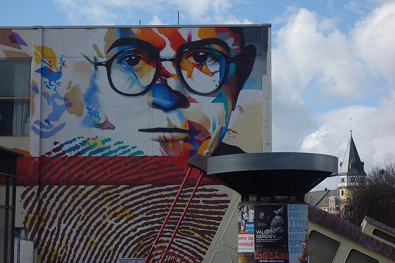 File:Frankfurt Adorno 2019.jpg