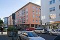Frankfurt Am Main-Fuersteneck-Gegenwart-Fahrgasse.jpg