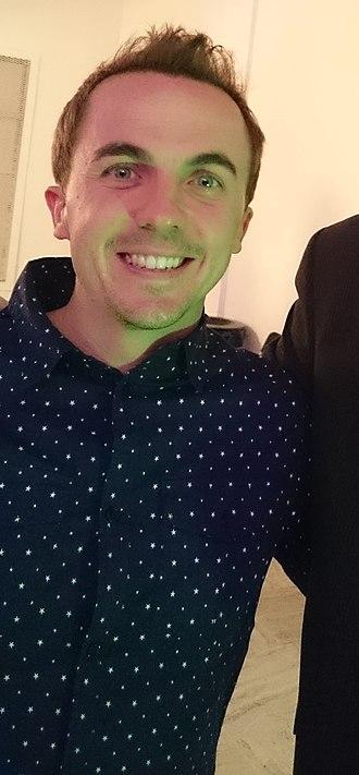 Frankie Muniz - Muniz in 2017