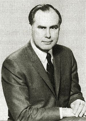 Alaska Pacific University - Frederick P. McGinnis (1921–2012) was the university's first president. McGinnis served for over a decade until Alaska governor William A. Egan appointed him to head the Alaska Department of Health and Social Services.