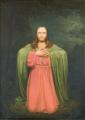 Frederik Storch, Getsemane.png