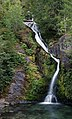 French Creek Falls, Willamette National Forest (23934297755).jpg