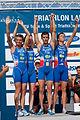 French Team - Triathlon de Lausanne 2010.jpg