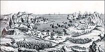 French attack St. John's Newfoundland 1762.jpg