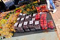 Fresh Fruits at Main mall, Gaborone.jpg