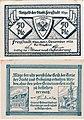 Freystadt (Kisielice) - 50Pf. 1920.jpg