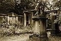 Friedhöfe vor dem Halleschen Tor, Berlin-Kreuzberg, Bild 31.jpg