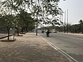 Front Road views of Chandrima Uddan.jpg
