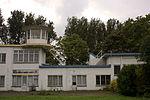 Front side of Ypenburg Airport building (6137541354).jpg