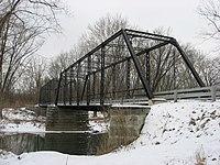 Furnas Mill Bridge, southeastern angle.jpg