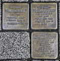 GE Stolperstein - Markenstraße 19 - Neudorf komplett.jpg