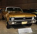 GM Heritage Center - 007 - Cars - Nova SS.jpg