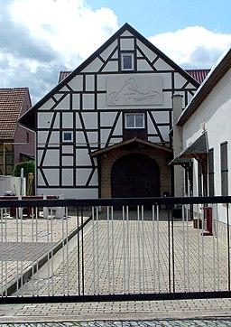 Goethestraße in Verl