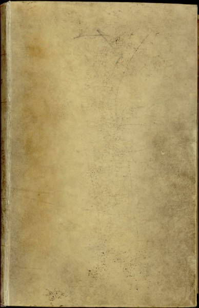 File:Gabburri, Vite di pittori, ms. Palatino E.B.9.5, I-IV, ca.1730 - 1742.djvu