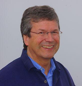 Gabriel Dessauer - Image: Gabriel Dessauer 2011