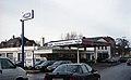 Gaden & Larsen - Ford Karosserisenter (1998) (8588792873).jpg