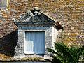 Gageac-et-Rouillac château Gageac lucarne (1).jpg