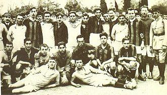 1925–26 Istanbul Football League - Istanbul League - Galatasaray SK 1925-26 Champion