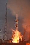 Galileo launch on Soyuz, 21 Oct 2011 (6266227357).jpg