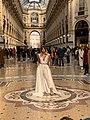Galleria Vittorio Emanuele II - Il Salotto di Milano 02.jpg