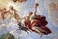 Galleria di luca giordano, 1682-85, l'anima buona 05 ebe e costellazione della capra.JPG
