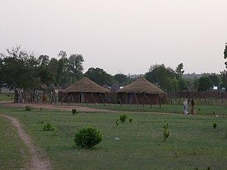 West Coast Division (Gambia) - Image: Gambia Brikama Ba 0009