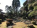 Garden of Former Residence of Nabeshima Family in Kojirokuji Area 2.jpg