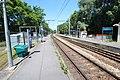 Gare de Gravigny-Balizy à Longjumeau le 7 juillet 2016 - 5.jpg