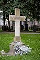 Gartenfriedhof cemetery Marienstrasse Hanover Germany grave 16 Arenhold.jpg