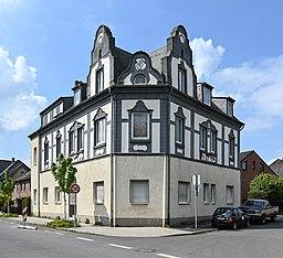 Breilstraße in Oberhausen