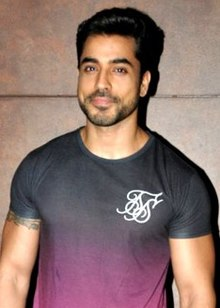 Gautam Gulati at the screening of 'Shubh Mangal Saavdhan'.jpg