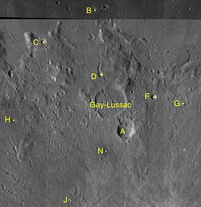 Gay-Lussac sattelite craters map.jpg