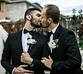 Gay Wedding in Toronto by Pouria Afkhami Canada 06.jpg