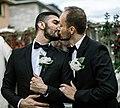 Gay Wedding in Toronto by Pouria Afkhami Canada 06.jpg